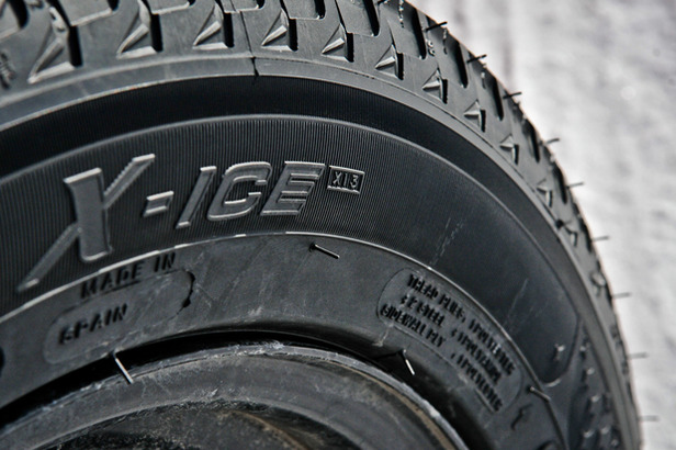 The benefits of winter tyres for ski travel- ©Michelin