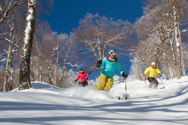 Top Family Resorts for Christmas: Okemo Mountain Resort, Vermont- ©Brian Moore