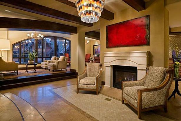 Slopeside Suite: Hotel Madeline, Telluride, Colo. ©The Hotel Madeline