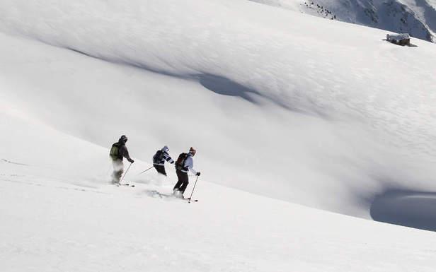 Avec ses atouts naturels, la Haute Maurienne Vanoise a toujours séduit les aficionados de sensations fortes