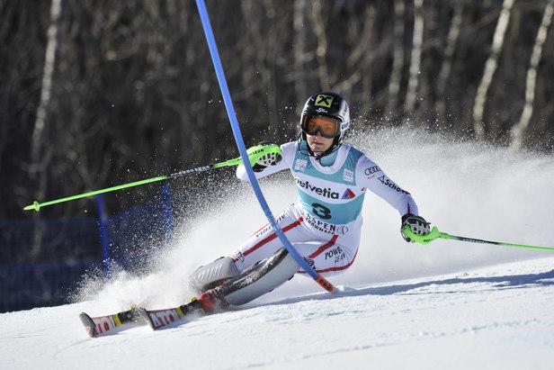 Kathrin Zettel, Aspen 2012