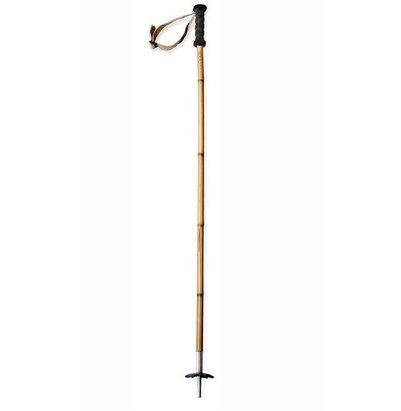 Ultraľahké a supersilné originálne bambusové lyžiarske palice od SoulPoles  - © Soul Poles