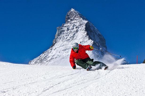 Zermatt — v krajine štyritisíciek ©swiss-image.ch / Christof Sonderegger