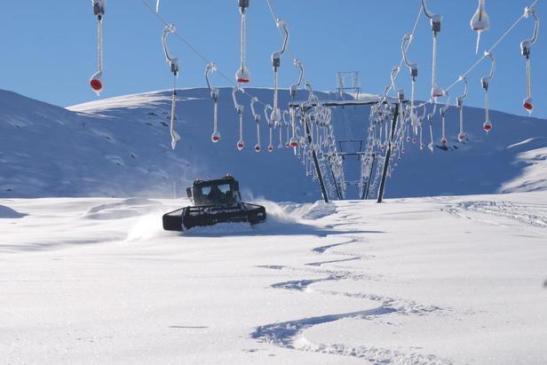 Previsioni meteo e neve: ponte dell'Immacolata sulle piste- ©Andrea Belmonte - Artesina SpA