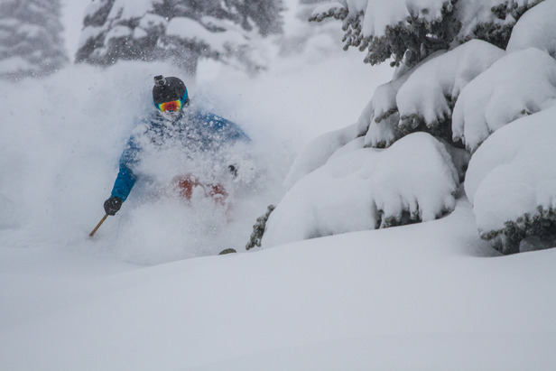 2012 Skiing and Snowboarding Year in Review- ©Liam Doran