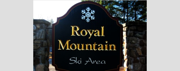 Royal Mountain Ski Area - ©Royal Mountain Ski Area