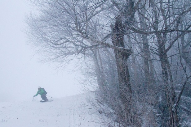 Photo Gallery: A Look Back at December 2012 in Vermont- ©Brian Mohr / EmberPhoto