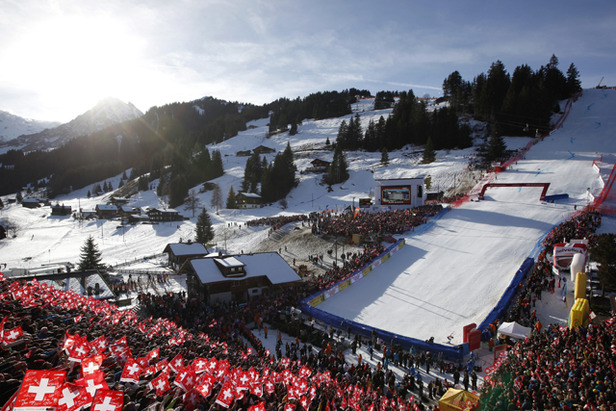 Adelboden World Cup