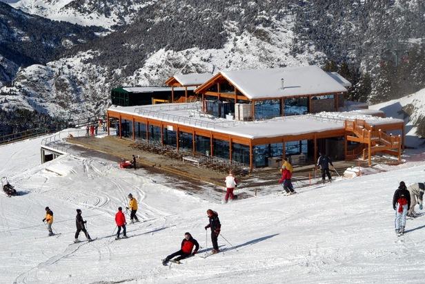 Grandvalira: 210 kilómetros de pistas en el País de los PirineosGrandvalira