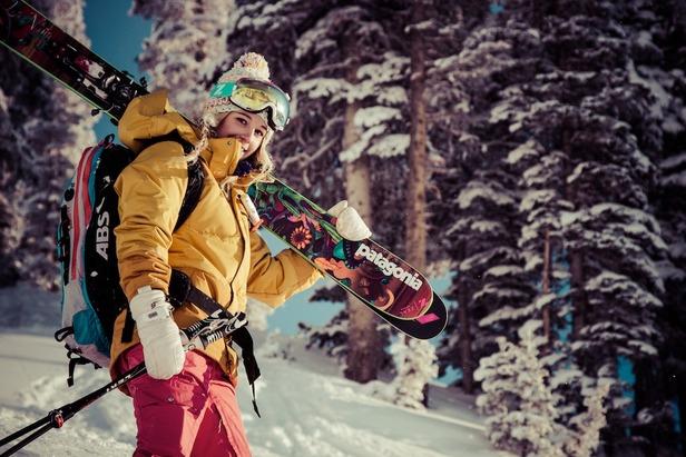 50 Abenteuer für Skifahrer - ©Liam Doran