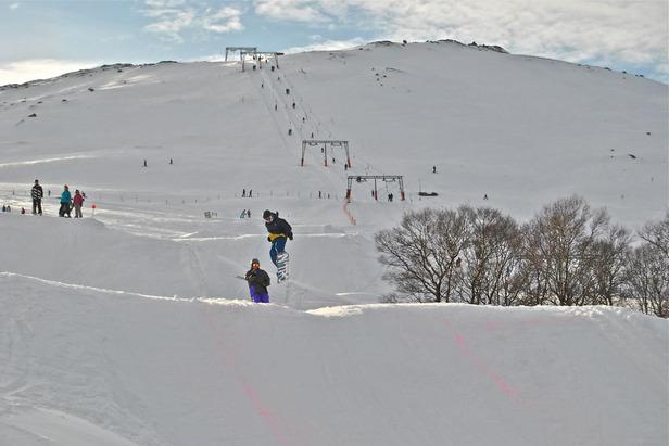 Stavtjørn Alpinsenter