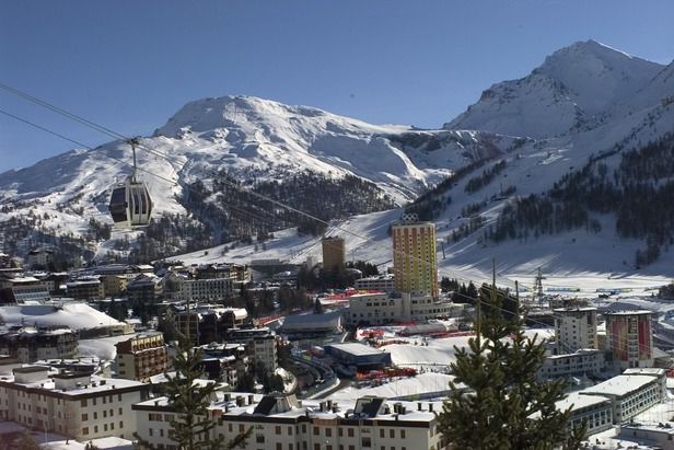 Post Office Report names Italy as best value ski country ©Vialattea