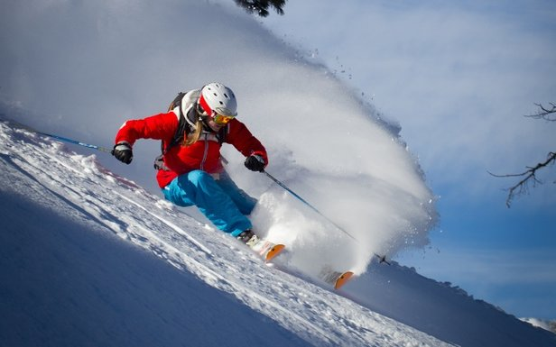 Women of Skiing - ©Jeff Engerbretson