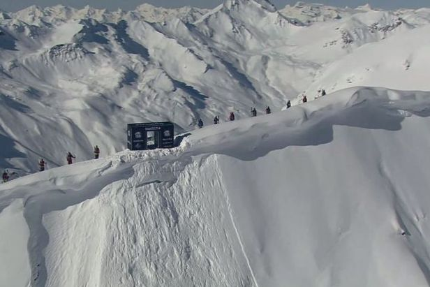 Swatch Skiers Cup Zermatt