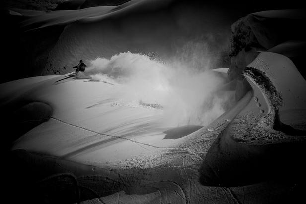 Team Europe Wins Swatch Skiers Cup from Zermatt, Switzerland- ©J.Bernard/swatchskierscup.com