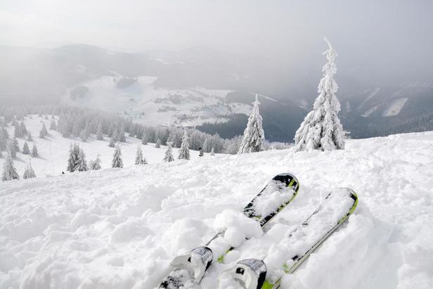 Park Snow Donovaly 09.02.2013  - © PARK SNOW Donovaly