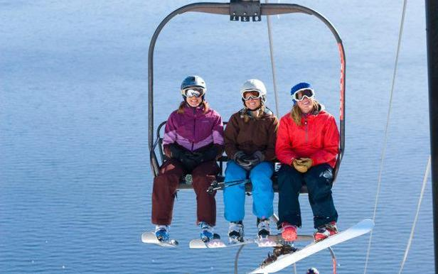 West Coast Ski Resort Savings & Happenings