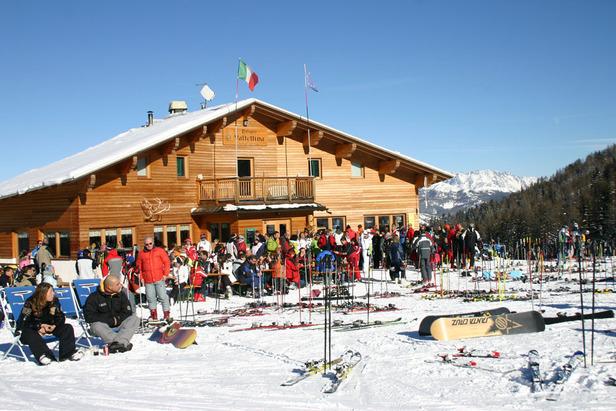 Rifugio CAI Valtellina
