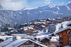Ski chalets: Get the most from your host ©Courchevel Tourist Office