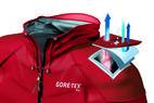 Focus sur la membrane GORE-TEX® Pro - © GORE-TEX®