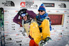 Freeride World Tour 2014: Chamonix - © www.freerideworldtour.com