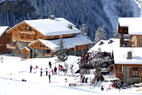 Guide to your first family ski holiday - © Guerreiro Coralie