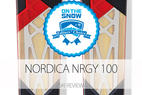 2015 Men's All-Mountain Back Editors' Choice Ski: Nordica NRGY 100 - © Nordica