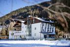 Valluga Hotel St. Anton am Arlberg