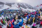 Infographic: Skier, Spectator & Scene Stats From the 2015 World Ski Championships - © Kevin Krill-Crested Butte Photography