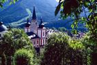 Mariazell - ©Steiermark Tourismus