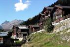 Blatten - ©Lötschental Tourismus