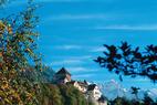 Vaduz - ©Liechtenstein Marketing