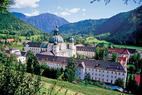 Kloster Ettal - ©Ammergauer Alpen GmbH