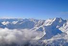 Der Schnalstaler Gletscher: Optimale Schneebedingungen in Südtirol - © Markus Hahn