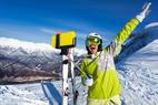 Dans l'ensemble, des skieurs plutôt satisfaits des conditions de ski - © Sergey Novikov - Fotolia.com