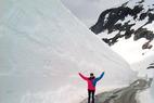 100 skigebieden operationeel in juni