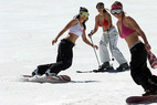 Ski de printemps : nos conseils pour en profiter