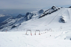 Esquiar en primavera: Hintertux