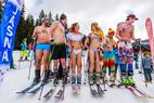Bikini Skiing Jasná 2017 - © TMR