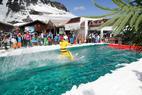 Courchevel fête le ski de printemps ©Courchevel Tourisme