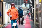 ISPO trendy: Nové sportovní oblečení na zimu 2017/2018 - © Skiinfo