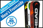 The 4 Best Men's Frontside Skis of 2017/2018
