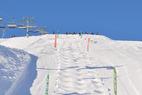 Voss Fjellandsby Myrkdalen har åpnet Freestyle kulebakke