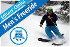 The Best Men's Freeride Ski Boots for 2017/2018