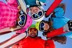 Semaine ski en famille dans les stations villages du Champsaur