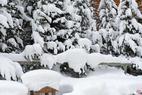 Kde nejvíc sněžilo a kolik sněhu napadlo? - © Val Thorens/Facebook