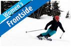 Women's Frontside Ski Buyers' Guide 17/18 - © Jim Kinney, courtesy of Masterfit Media