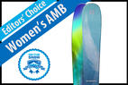 The 2 Best Women's All-Mountain Back Skis of 2017/2018