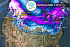 2.1 Snow Before You Go: Powder Surfing on Waves of Snow ©Meteorologist Chris Tomer