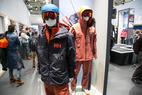 Prvé fotky z veľtrhu ISPO 2018 v Mníchove: Nové lyže, nové topánky, nový zimný výstroj 2018/19 - © Skiinfo | Sebastian Lindemeyer